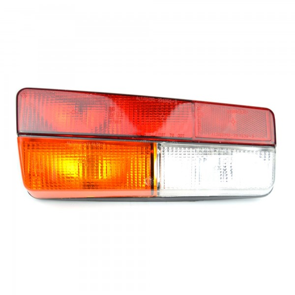 Left rear light US / DS Fiat 124 Spider (without seal, without PCB)