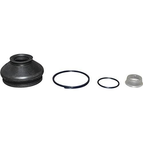 Cuff assembly parts supporting & Joint