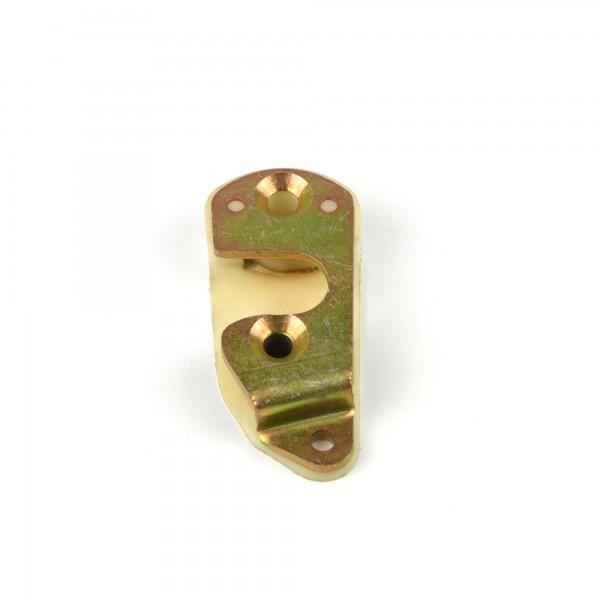 Lock receiving door right 73-85 Fiat 124 Spider