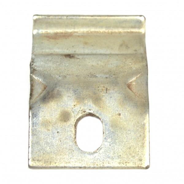 Soporte para limpiaparabrisas de goma debajo de la hoja 80-85 Fiat 124 Spider