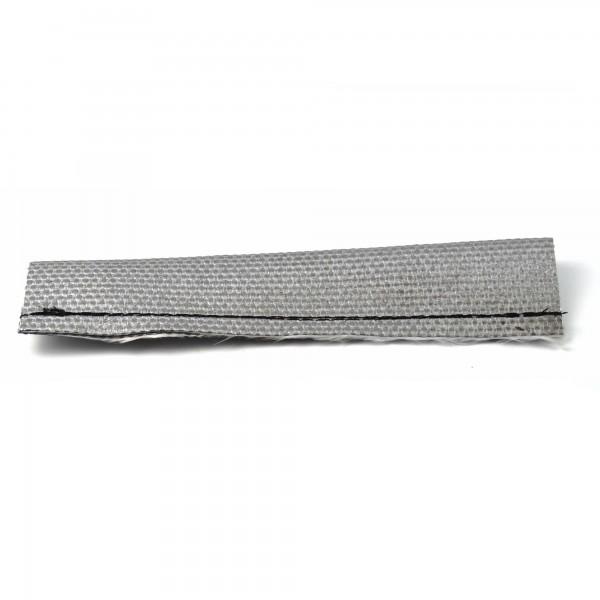 Protección contra el calor para el cable del freno de mano al escape Fiat 124 Spider