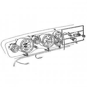 Instrumentos, Interruptores