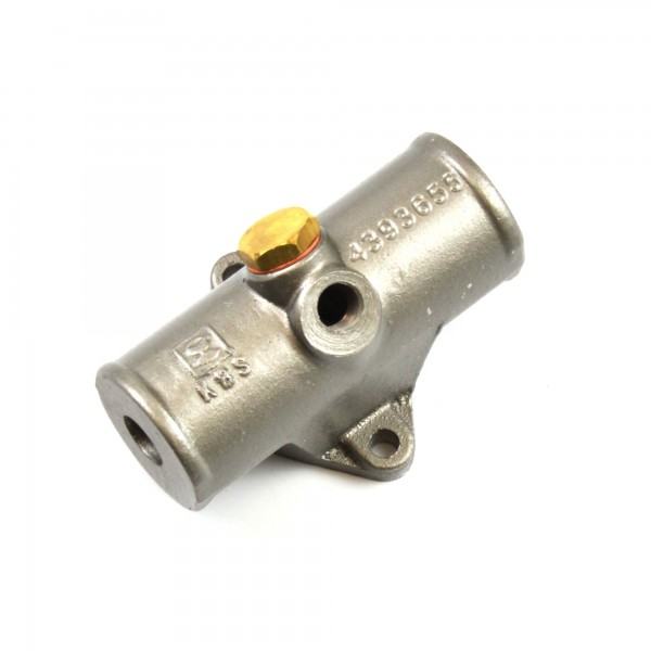 Water connection / tee Fiat 124 Spider 79-85 2000