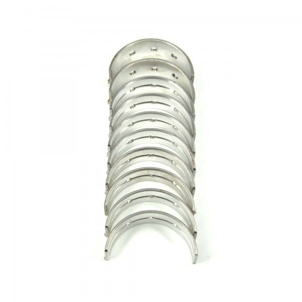 Crankshaft bearing set second oversize TYPE 132 1800/2000 73-85 Fiat 124 Spider