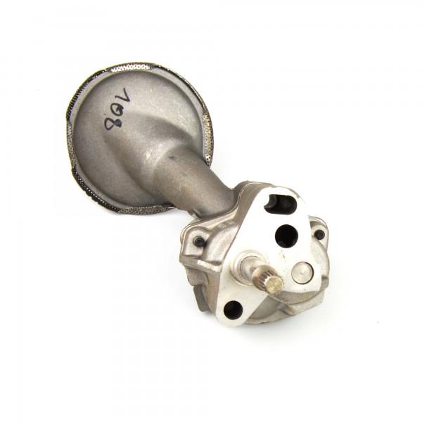 La pompa di olio del 1800, 75-78 Stati Uniti dal motore Nr.572367 Fiat 124 Spider