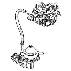 Fuel-Air: Carburetor