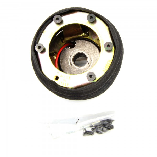 Steering wheel hub Audi Quattro 5404 staff 20V